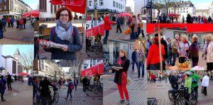 Ostereieraktion 2018 SPD Jülich