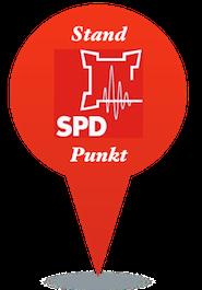 SPD Standpunkt Logo