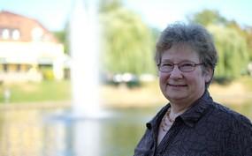 Doris Merz SPD Jülich