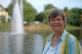 Elisabeth Vietzke SPD Jülich