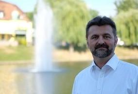 Harald Garding SPD Jülich