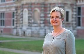 Nicole Bataille SPD Jülich