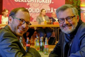 Neuer Kreisverbandsvorstand - Max Dichant