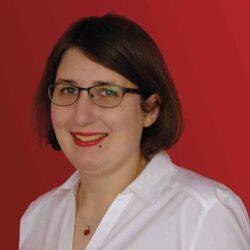 Christina Bendel